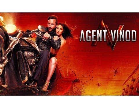 Agent Vinod Full Movie Streaming